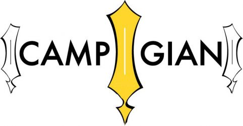 Camp Gian 2017 – July 9th – 14th